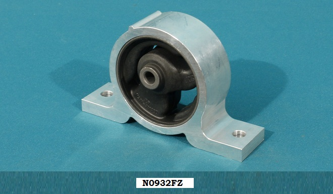опоры двигателя для nissan wingroad y11